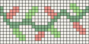 Alpha pattern #61690 variation #112365