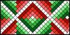 Normal pattern #33677 variation #112396