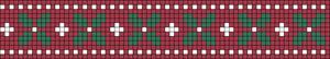 Alpha pattern #21024 variation #112437