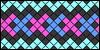 Normal pattern #61998 variation #112442
