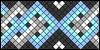 Normal pattern #39689 variation #112449