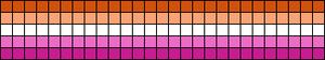 Alpha pattern #4056 variation #112452