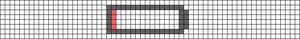 Alpha pattern #61937 variation #112466