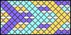 Normal pattern #61970 variation #112473