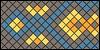 Normal pattern #48355 variation #112478