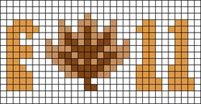 Alpha pattern #58127 variation #112480