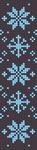 Alpha pattern #49275 variation #112487