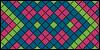 Normal pattern #3907 variation #112500