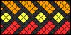 Normal pattern #8896 variation #112503