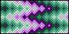 Normal pattern #60125 variation #112533