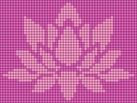 Alpha pattern #61991 variation #112535
