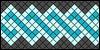 Normal pattern #34550 variation #112554