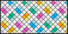 Normal pattern #31072 variation #112562