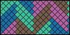 Normal pattern #8873 variation #112567