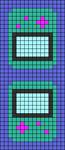 Alpha pattern #53142 variation #112583