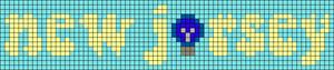 Alpha pattern #54851 variation #112589