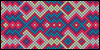 Normal pattern #53945 variation #112590
