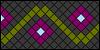 Normal pattern #29231 variation #112592