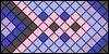 Normal pattern #56491 variation #112601