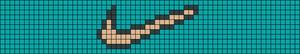 Alpha pattern #54874 variation #112626