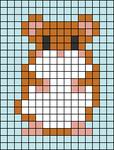 Alpha pattern #61715 variation #112627