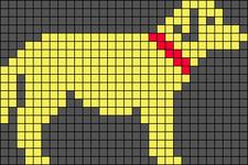 Alpha pattern #15759 variation #112632