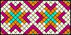 Normal pattern #23417 variation #112644
