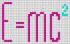 Alpha pattern #11624 variation #112661