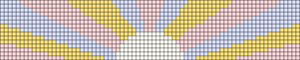 Alpha pattern #46660 variation #112687