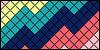 Normal pattern #25381 variation #112710