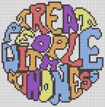 Alpha pattern #62061 variation #112750