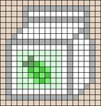 Alpha pattern #62118 variation #112769