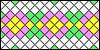 Normal pattern #62103 variation #112780
