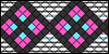 Normal pattern #62142 variation #112781