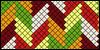 Normal pattern #25961 variation #112782