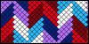 Normal pattern #25961 variation #112783
