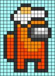 Alpha pattern #56182 variation #112787