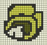 Alpha pattern #56067 variation #112788
