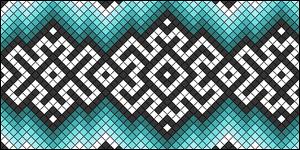 Normal pattern #62139 variation #112789