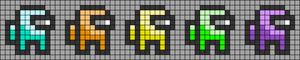 Alpha pattern #56008 variation #112794