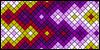 Normal pattern #25916 variation #112800