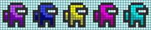 Alpha pattern #56008 variation #112801