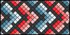 Normal pattern #31525 variation #112810