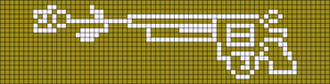 Alpha pattern #40506 variation #112876