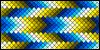 Normal pattern #25281 variation #112948