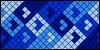 Normal pattern #6102 variation #112973