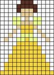 Alpha pattern #11747 variation #112982
