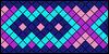 Normal pattern #62166 variation #112986