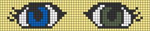 Alpha pattern #62188 variation #112996