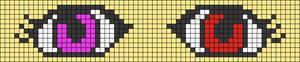 Alpha pattern #62188 variation #112997